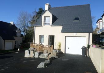 Vente Maison 5 pièces 85m² Savenay (44260) - photo