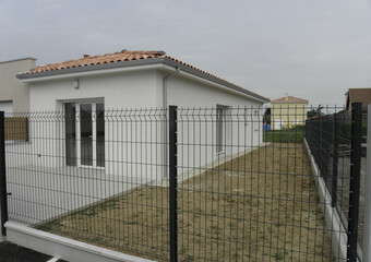 Renting House 4 rooms 85m² Lespinasse (31150) - photo