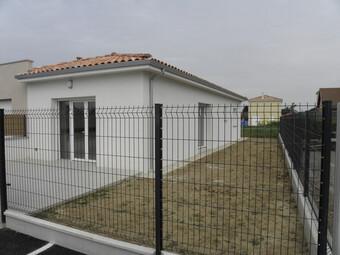 Location Maison 4 pièces 85m² Lespinasse (31150) - photo
