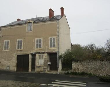 Vente Maison 5 pièces 102m² Argenton-sur-Creuse (36200) - photo
