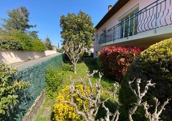 Vente Maison 5 pièces 115m² Romans-sur-Isère (26100)