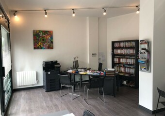 Vente Local commercial 2 pièces 46m² Grenoble (38000)