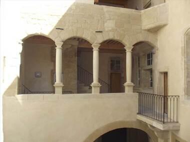 Vente Appartement 1 pièce 79m² Romans-sur-Isère (26100) - photo