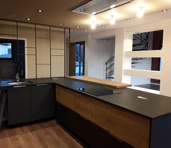 Location Maison 4 pièces 137m² Hasparren (64240) - photo