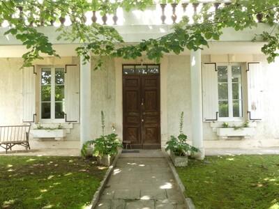 Vente Maison 4 pièces 160m² Montfort-en-Chalosse (40380) - photo