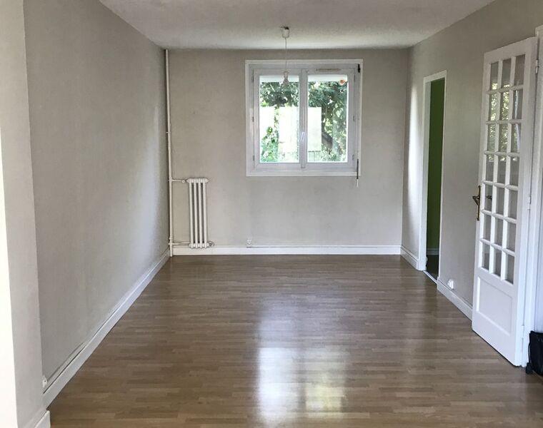 Vente Appartement 3 pièces 60m² Le Havre (76620) - photo