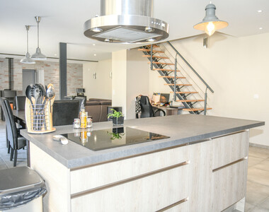 Vente Maison 7 pièces 148m² Saint-Cassien (38500) - photo