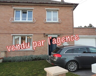 Sale House 5 rooms 80m² Étaples (62630) - photo