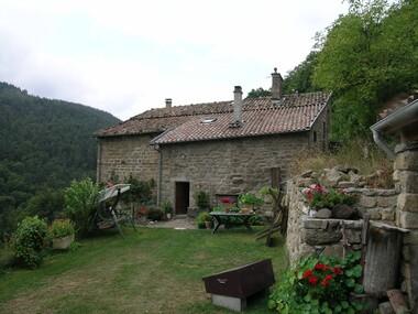 Sale House 6 rooms 168m² 10 min LE CHEYLARD - photo