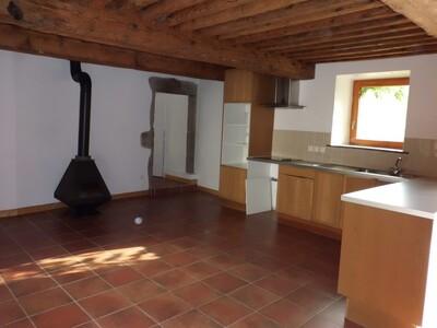 Location Maison 5 pièces 149m² Grézieux-le-Fromental (42600) - Photo 17