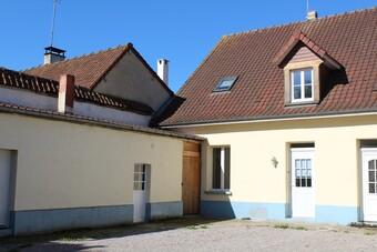 Vente Maison 5 pièces 125m² Écuires (62170) - photo