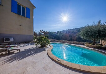 Sale House 6 rooms 136m² La Bastide-des-Jourdans (84240) - Photo 1