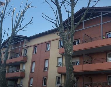 Vente Appartement 2 pièces 44m² Tournefeuille (31170) - photo