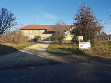 Vente Maison 160m² Champier (38260) - photo