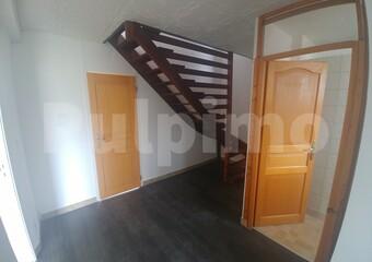 Vente Maison 8 pièces 124m² Liévin (62800) - Photo 1