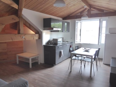 Location Appartement 2 pièces 28m² Vichy (03200) - photo