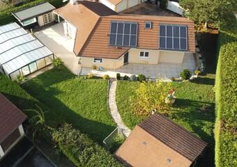 Vente Maison 5 pièces 140m² Contamine-sur-Arve (74130) - photo