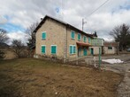 Vente Maison 7 pièces 160m² Vassieux-en-Vercors (26420) - Photo 1