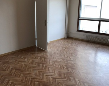 Vente Appartement 64m² Mulhouse (68100) - photo