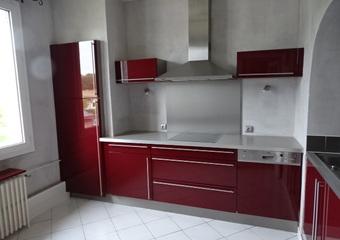 Location Appartement 4 pièces 82m² Notre-Dame-de-Gravenchon (76330) - Photo 1