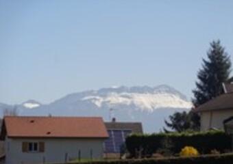 Vente Terrain 807m² Charavines (38850) - photo