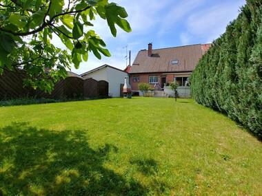 Vente Maison 6 pièces 125m² Noyelles-sous-Lens (62221) - photo