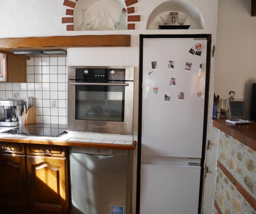 Vente Maison 4 pièces 82m² Saint-Hippolyte (66510) - photo
