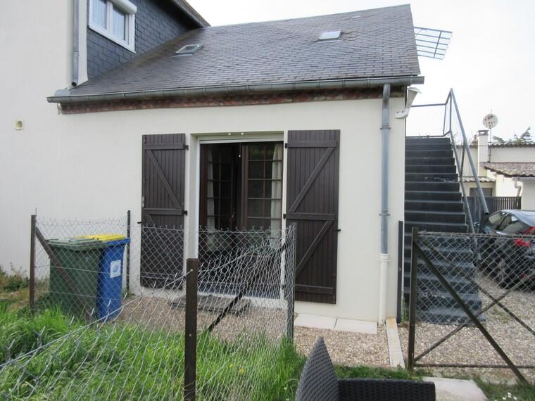 Location Appartement 2 pièces 35m² Jouy-sur-Eure (27120) - photo