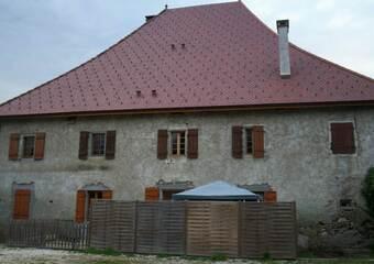 Location Appartement 2 pièces 39m² Saint-Sylvestre (74540) - Photo 1