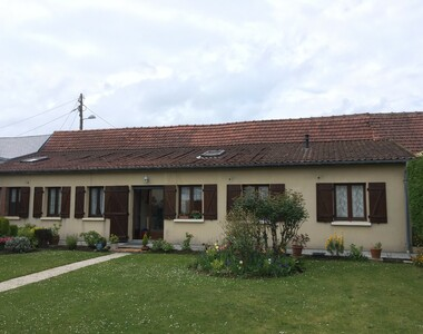 Sale House 6 rooms 220m² Cayeux-sur-Mer (80410) - photo