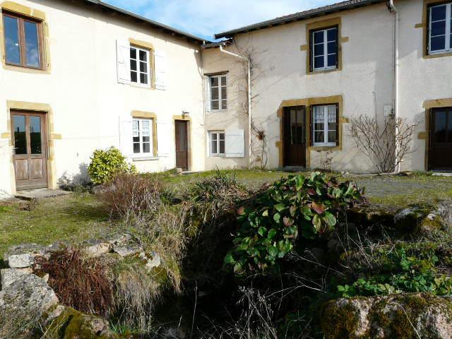 Vente Maison 6 pièces 185m² Secteur CHARLIEU - photo