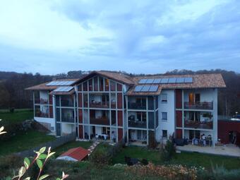 Vente Appartement 3 pièces 45m² Ustaritz (64480) - Photo 1