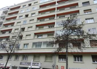 Vente Appartement 5 pièces 81m² Grenoble (38100) - photo