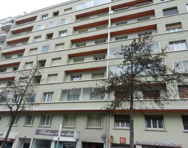 Vente Appartement 5 pièces 81m² Grenoble (38100) - photo