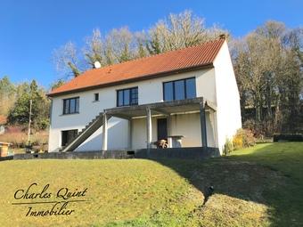 Vente Maison 5 pièces 107m² Beaurainville (62990) - Photo 1