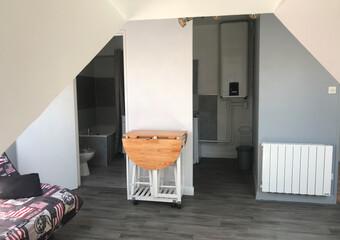 Vente Appartement 1 pièce 20m² Luxeuil-les-Bains (70300) - Photo 1