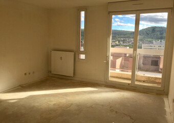 Vente Appartement 2 pièces 50m² Vesoul (70000) - photo