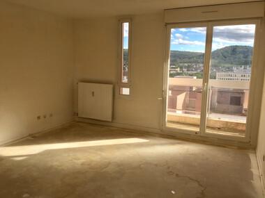 Sale Apartment 2 rooms 50m² Vesoul (70000) - photo