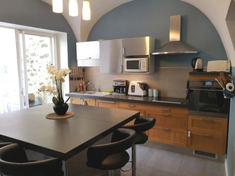 Vente Maison 7 pièces 178m² Rochemaure (07400) - Photo 1