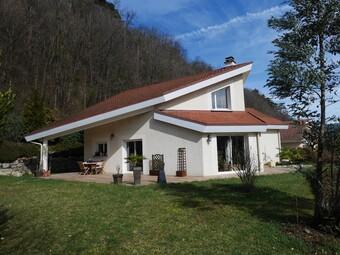 Vente Maison 7 pièces 200m² Montbonnot-Saint-Martin (38330) - photo 2