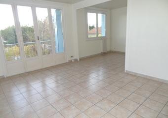 Vente Appartement 4 pièces 71m² MONTELIMAR - photo