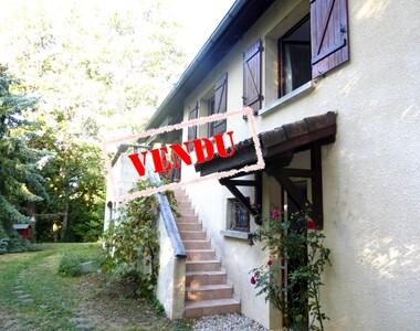 Vente Maison 6 pièces 159m² Pisieu (38270) - photo