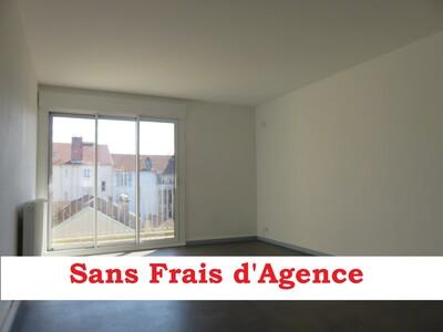 Location Appartement 3 pièces 70m² Pau (64000) - photo
