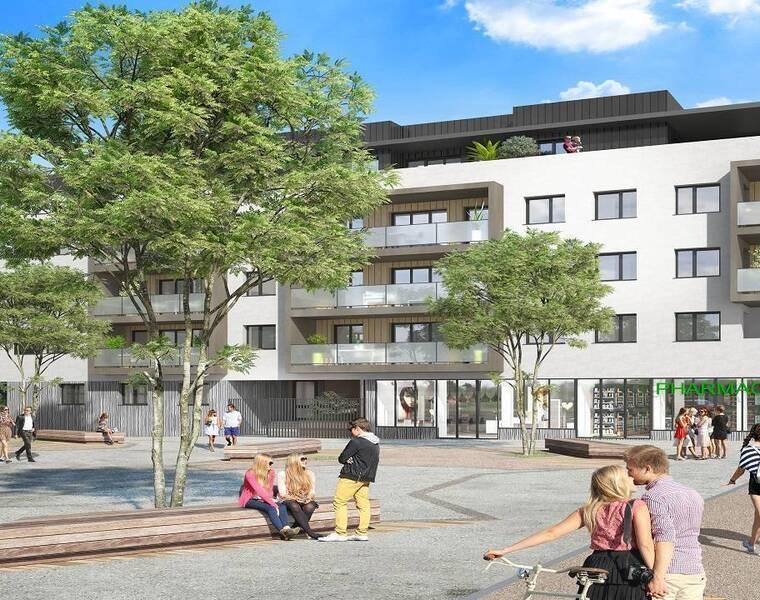Vente Appartement 3 pièces 69m² Gières (38610) - photo