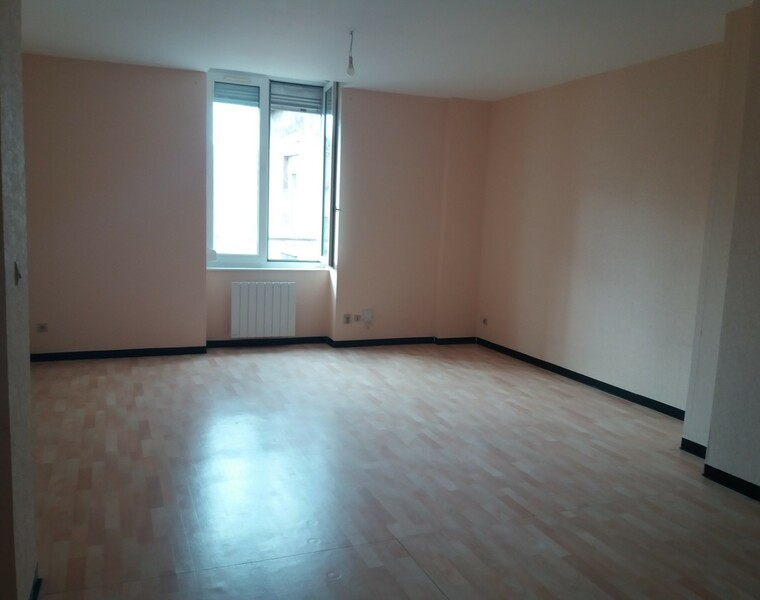 Location Appartement 2 pièces 57m² Thizy (69240) - photo