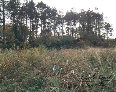 Sale Land 852m² Merlimont (62155) - photo