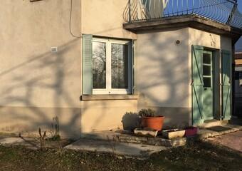 Location Appartement 3 pièces 75m² Saint-Jean-en-Royans (26190) - photo