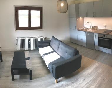Location Appartement 2 pièces 31m² Veigy-Foncenex (74140) - photo