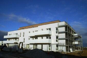 Vente Appartement 5 pièces 101m² Achenheim (67204) - photo