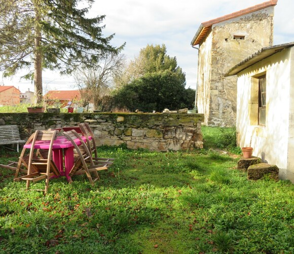 Vente Maison Chauriat (63117) - photo